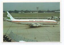 AIR ZAIRE DC8-33 90_CLF CN 45268 Paris Le Bourget (pochette 1)