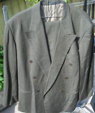 Herren  Anzug Hugo  Boss Gr. 98 grau