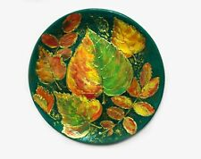 Home decor, wall decor, decorative plate, painting plates, plastic plate wall
