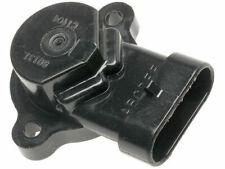 For 2001-2002 GMC Savana 3500 Throttle Position Sensor SMP 47158HS 8.1L V8