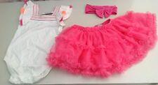 The Children's Place Bébé Fille Costume Âge 9-12 mois