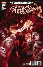 Amazing Spider-Man #800/Marvel