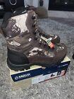 Men's Magellan Reload Hiker 2.0 200G Hunting Boots Veil Camo Waterproof Size 9