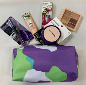 Mixed 5 Pack On-The-Go MAKEUP SETS - Assorted Brands & Colors
