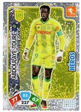Carte PANINI Adrenalyn XL 2020-2021 Ligue 1 #393 Abdoulaye TOURE FC Nantes Héros