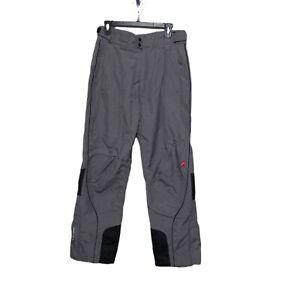 Alpine Design  - Men's Medium Gray Ski Snowboard Pants