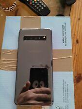 Samsung Galaxy S10 5G - 256GB - Crown Silver (T-Mobile)