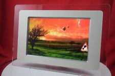 "Linx 8"" PHOTO8WI Digital Photo Frame & 4 x Optional Bezels (Ref 079)"