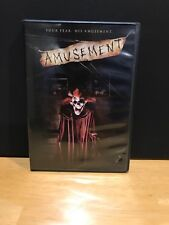 Amusement (DVD, 2009)