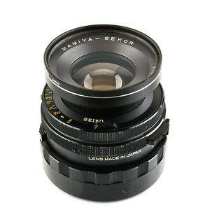 Mamiya Sekor 90mm f3.8 Manual Focus Lens for RB67