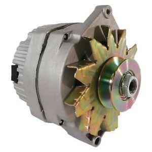 NEW Alternator for Massey Ferguson Tractor 1085 Others - 530440M92 579880M91