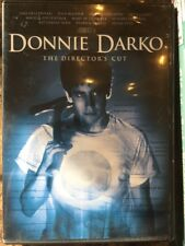 Donnie Darko (DVD, 2005, Sensormatic)