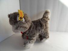 Steiff cat stuffed animal IDs 2287