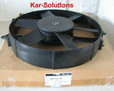 MG Rover ZR ZS 25 45 Diesel Radiator Cooling Fan Assy PGF100760 MGZR MGZS TCie