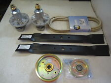 "NEW 42"" Mower Deck Rebuild Kit John Deere L100 L108 L110 L111 L105 L118 GY20995"
