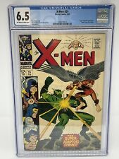 The X-Men #29