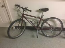 CANNONDALE Womens M300 mountain bike Dark Red