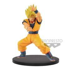 Offiziell Lizenzierte Dragonball Figur Chosenshiretsuden Son Goku