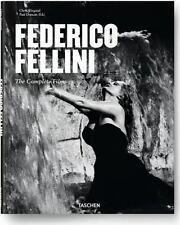 Federico Fellini by Paul Duncan (Taschen, Hardcover)UNUSED/ LIKE NEW *SHIPS FREE
