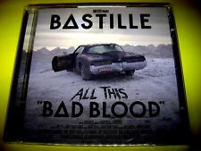 BASTILLE - ALL THIS BAD BLOOD | 2 CD DELUXE EDITION OVP <|> eBay Shop 111austria