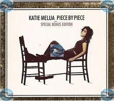 KATIE MELUA piece by piece CD (531) special bonus edition CD+DVD