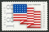 #5284  Flag Act of 1818, Mint **ANY 4=FREE SHIPPING**