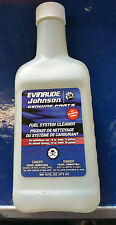 Evinrude Johnson Fuel System Cleaner Outboard 2 stroke or 4,16 Oz 764687 BRP OMC