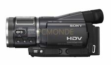 Sony HDR-HC1 NTSC 2.8MP High Definition MiniDV Camcorder w/10x Optical Zoom