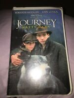 The Journey of Natty Gann (VHS 2002) Clamshell - VG - Free Postage - Disney