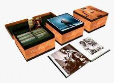 SONY 90-Disc Box Set: Yo-Yo Ma - 30 Years Outside The Box - 2009 USA SEALED