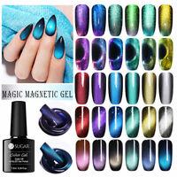 UR SUGAR 7.5ml Cateye Magnetic UV Gel Nail Polish Chameleon Nail Art Gel Varnish