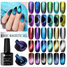 UR SUGAR 7.5ml Cateye Magnetic UV Gel Nail Polish Chameleon Nail Art Gel Varnish