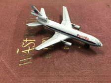 Vintage Matchbox 1973 Lesney  SB 13/DC 10 United Airlines Die-Cast Airplane (916