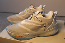 Nike Adapt BB MAG 2.0 Size 9.5 New US charger Wolf Grey