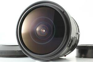 【MINT w/ Cap】 Canon New FD 7.5mm f5.6 Fish-eye Fisheye Lens NFD from JAPAN