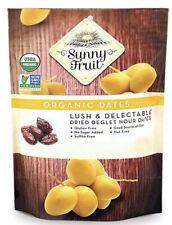 Organic opposant les dates des fruits pour l'alimentation sans gluten sans sucre...