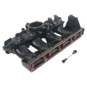 Intake Manifold for Audi A3 A4 A6 VW Golf Jetta Polo 2.0 Skoda Seat 06D133192G