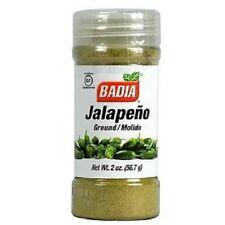Badia Ground Jalapeno Seasoning