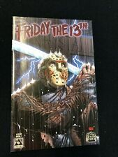 Friday the 13th  # 1 Special - Avatar