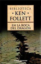 En La Boca Del Dragón De Ken Follet