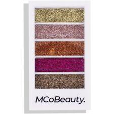 MCoBeauty Pressed Glitter Palette