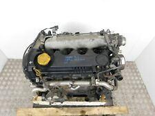 VAUXHALL ZAFIRA B VECTRA C ASTRA H SAAB 93 1.9 TID 120 BHP DIESEL ENGINE Z19DT