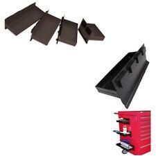 Magnet-Ablagen-Set 4-tlg. 150-170-210-310 mm Magnetschale Magnethalter