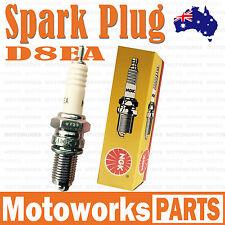NGK D8EA Spark Plug 150cc 200cc 250cc PIT PRO Trail Quad Dirt Bike ATV Buggy 002