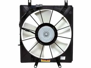 For 2015, 2017, 2019-2020 Acura TLX Auxiliary Fan Assembly 35279RB