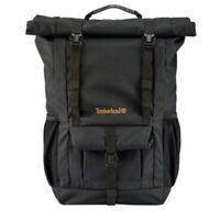 Timberland Crofton 24-Liter Waterproof Roll-Top Backpack