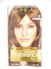 L'Oréal Paris Superior Preference Permanent Hair Color 5CB Medium Chestnut Brown
