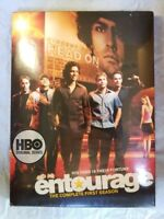 Entourage: The Complete First Season (HBO DVD, 2005, 2-Disc Set) Kevin Connolly