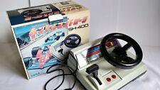 Sega Handle Controller SH-400 SG-1000/SC-3000 System Boxed set tested-a410-