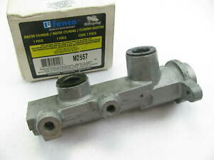 Fenco M2557 Reman Brake Master Cylinder W/O Reservoir